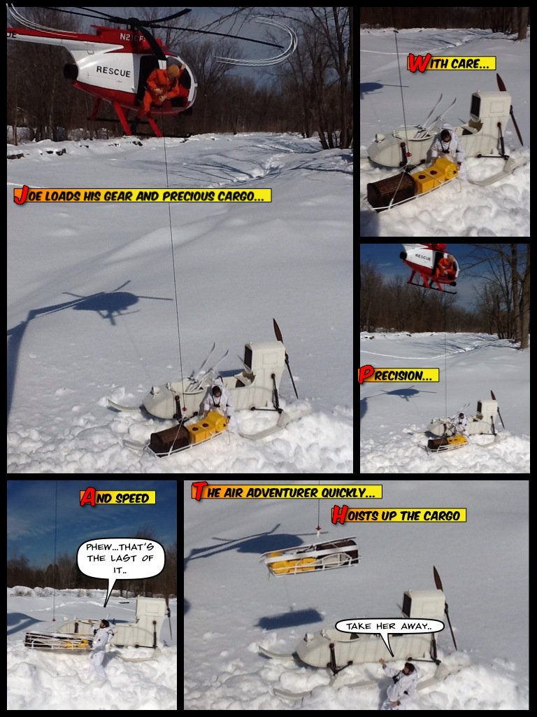 SNOW DRIFT part four of four...CONCLUSION  Img_4736
