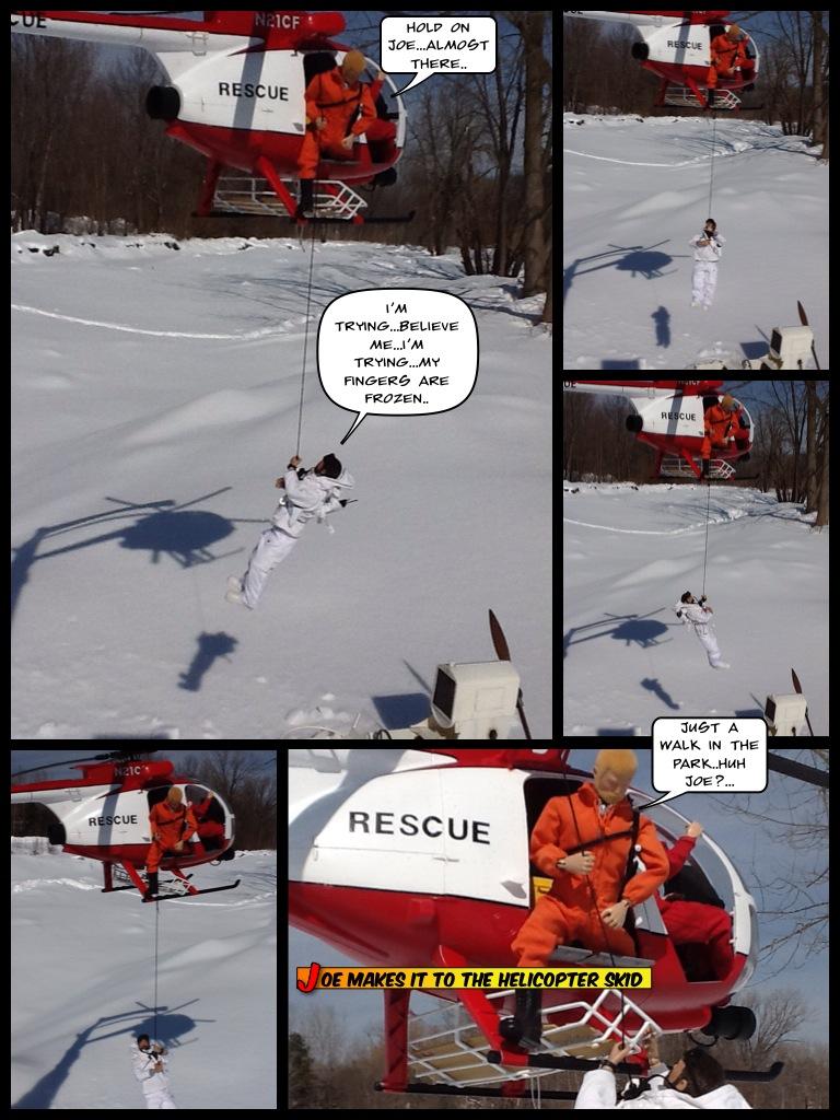 SNOW DRIFT part four of four...CONCLUSION  Img_4737