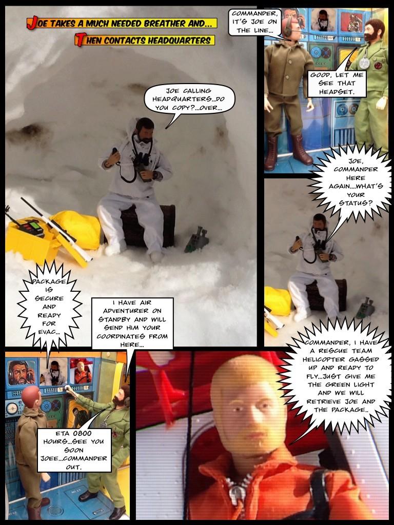 SNOW DRIFT part four of four...CONCLUSION  Img_4742