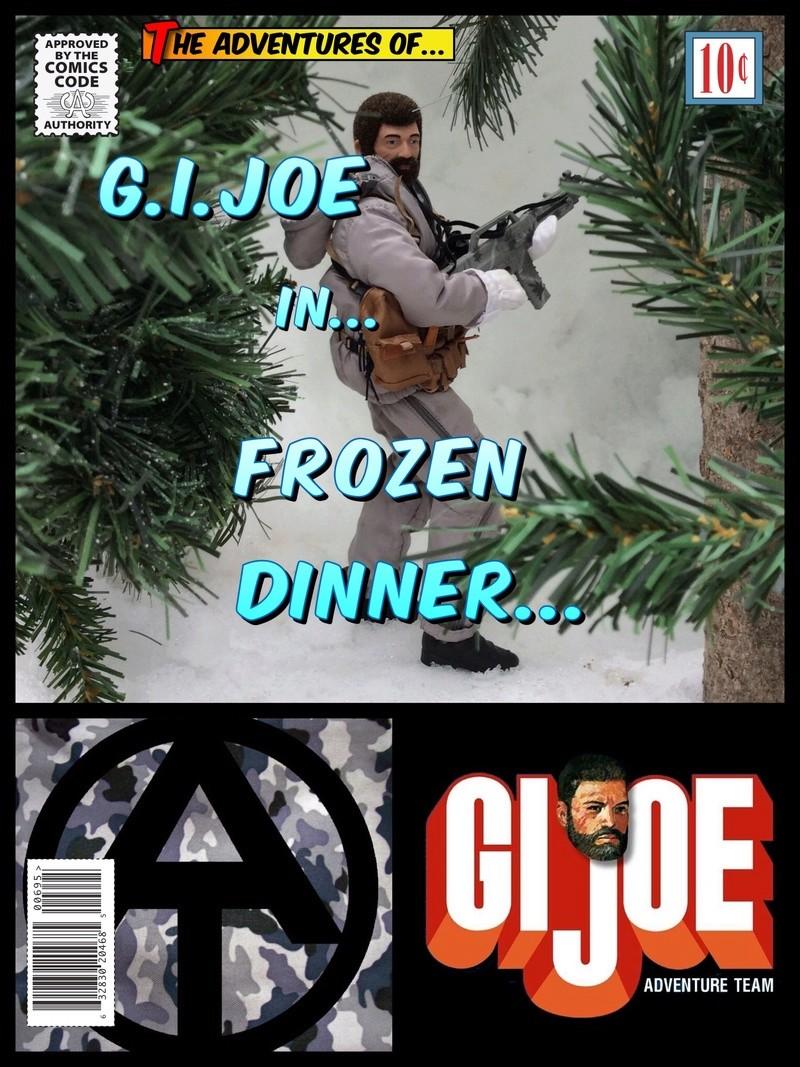 FROZEN DINNER... Img_8910