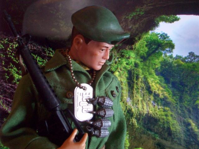 What's your most Most favorite Action Man, Gi Joe or 1/6 Scale photos that you've taken? - Page 2 100_3515