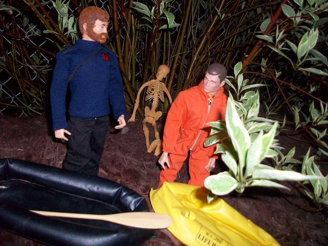 What's your most Most favorite Action Man, Gi Joe or 1/6 Scale photos that you've taken? - Page 2 100_4612