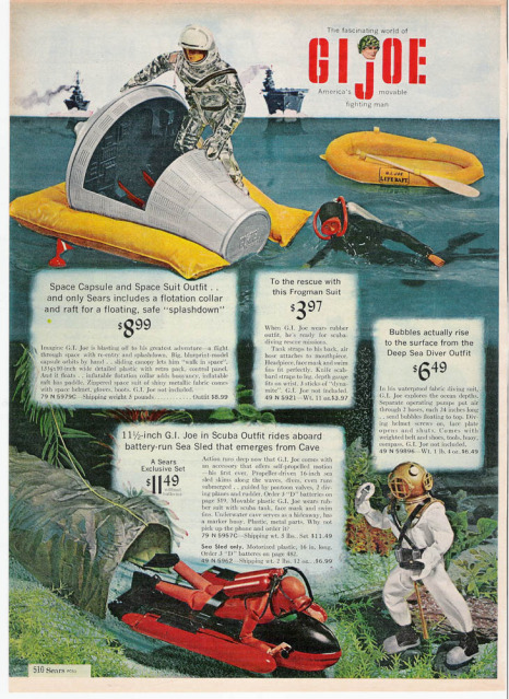 1960-70's catalog pages featuring Gijoe etc. 1966_s15