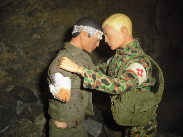 What's your most Most favorite Action Man, Gi Joe or 1/6 Scale photos that you've taken? - Page 2 Cimg0711