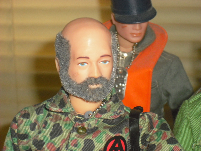 Show us your random  close up Action Man Head Shots ! Cimg4110