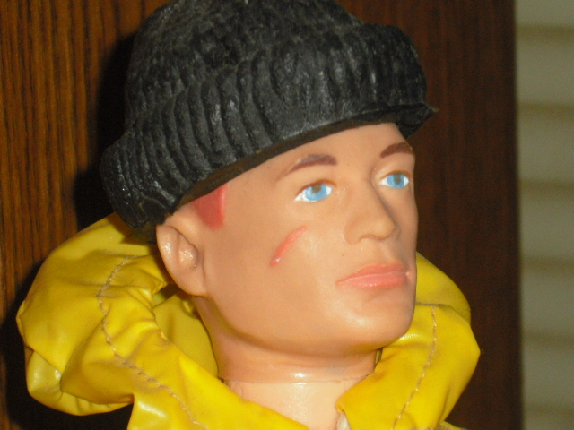 Show us your random  close up Action Man Head Shots ! Cimg5210
