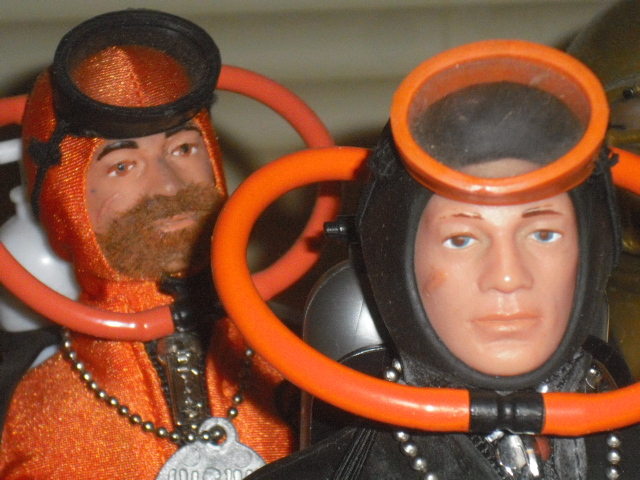 Show us your random  close up Action Man Head Shots ! Cimg8910