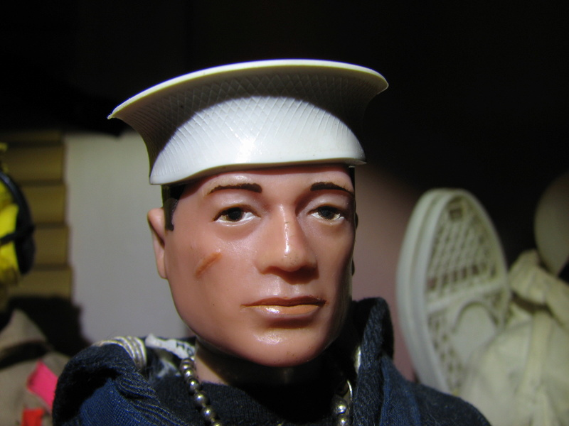 Show us your random  close up Action Man Head Shots ! - Page 3 Img_5618