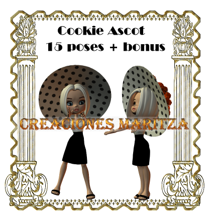 COOKIE - Página 3 90430110