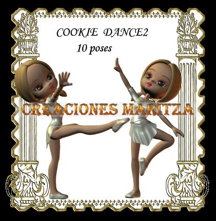 COOKIE C1ish10