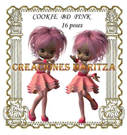 COOKIE Portad10