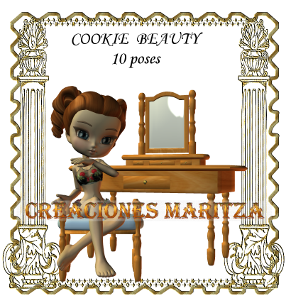 COOKIE Portad40