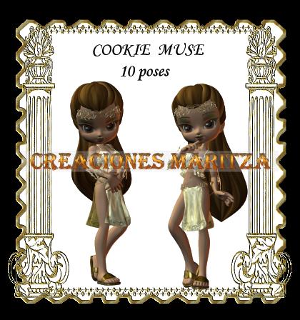 COOKIE Quozz10