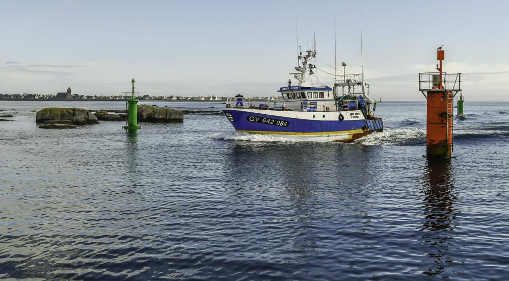 [VIE DES PORTS] Quelques bateaux de pêche (sur nos côtes Françaises) - Page 38 29052010