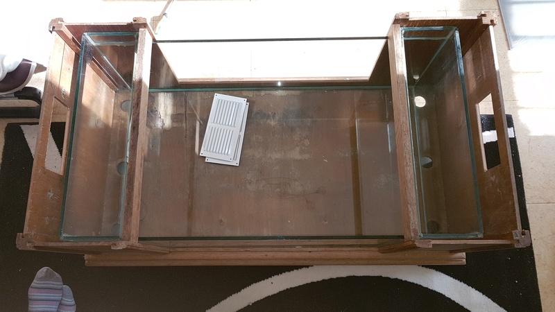 Terra table basse  15107410
