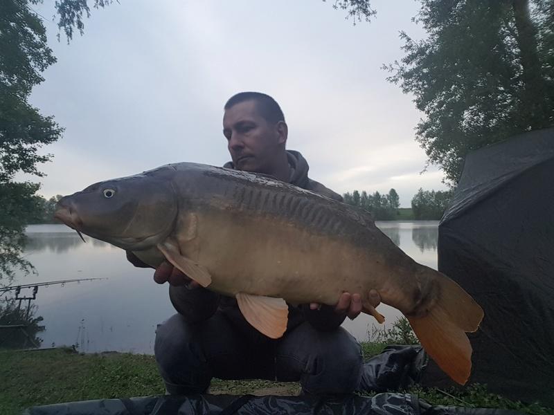 lac de gevrioux 2 nde salve 20180514