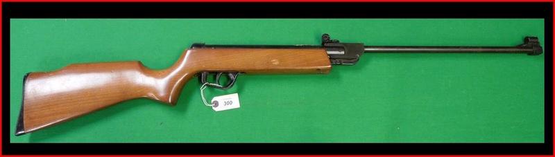 identification carabine 4.5 Asi10