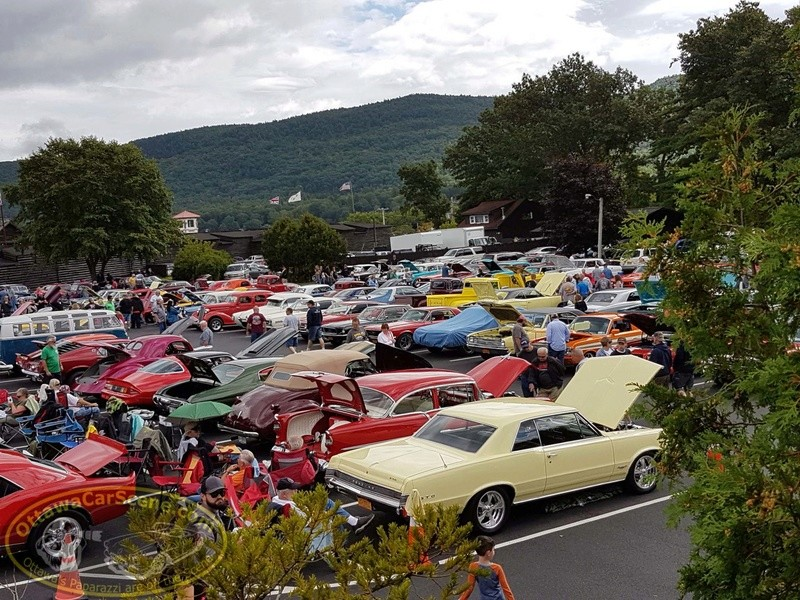 insciption pour le Adirondack nationals car show lake George 2018  20170910