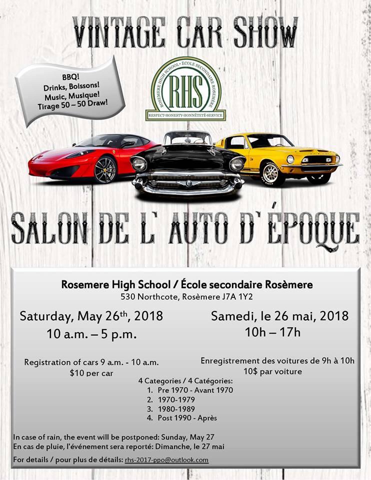car show 2018  31357810