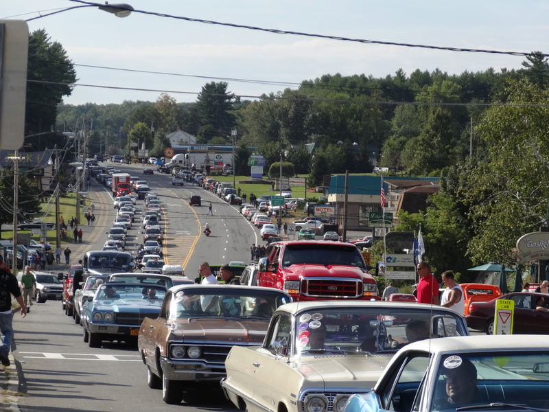 insciption pour le Adirondack nationals car show lake George 2018  34c4fe10
