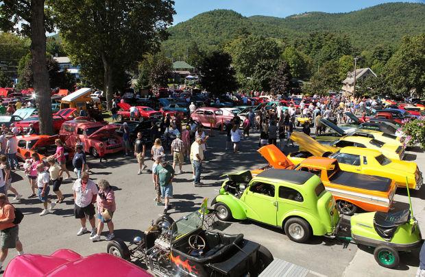insciption pour le Adirondack nationals car show lake George 2018  5227ff10