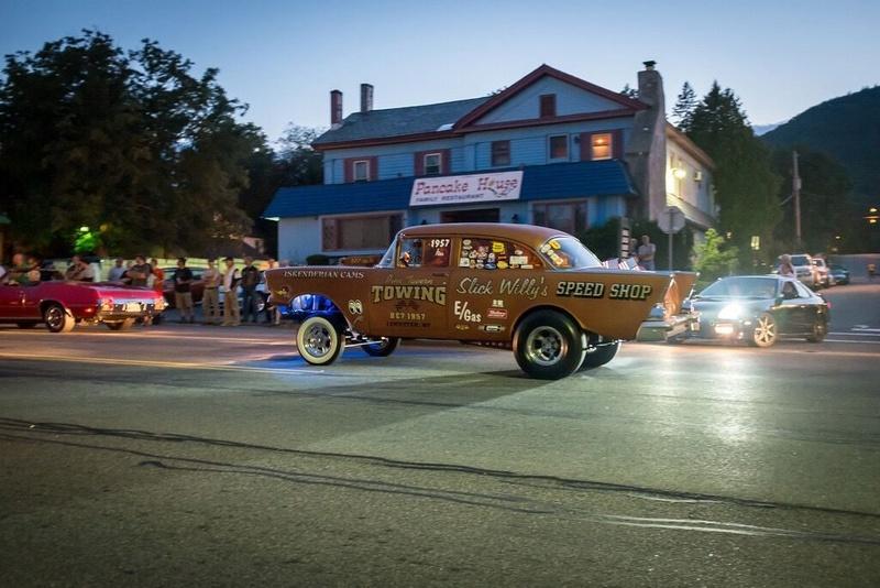 insciption pour le Adirondack nationals car show lake George 2018  Photo-10