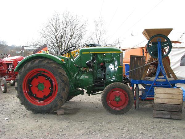 Traktori Deutz Fahr opća tema  Deutz_13