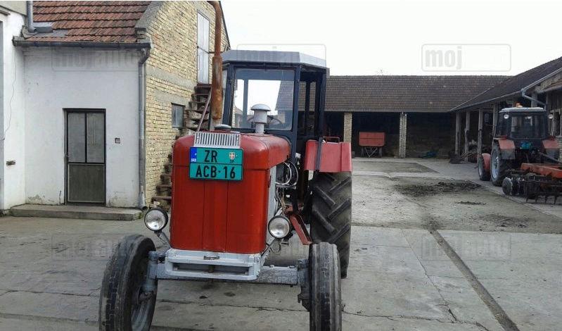 Traktor 14. Oktobar Ratar 90 DVC Screen17