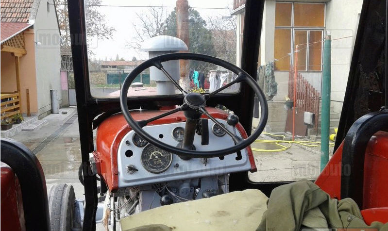 Traktor 14. Oktobar Ratar 90 DVC Screen20