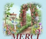 Newsletter du 23 janvier 2018 du Jardin du Rêve Merci294