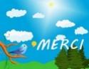 Mardi veille du début de l'expérience Merci348