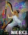 Harpe - Alisa Sadikova (The Fountain — Marcel Lucien Grandjany) Merci520