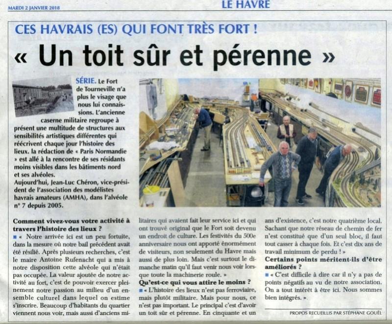 Article du journal NORMANDIE LE HAVRE Copie_13