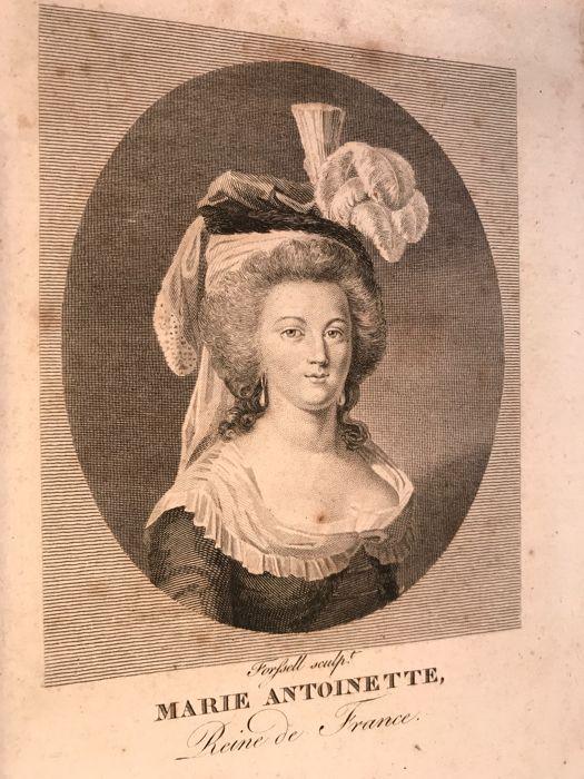 A vendre: gravures Marie-Antoinette et XVIIIe siècle - Page 3 87068310
