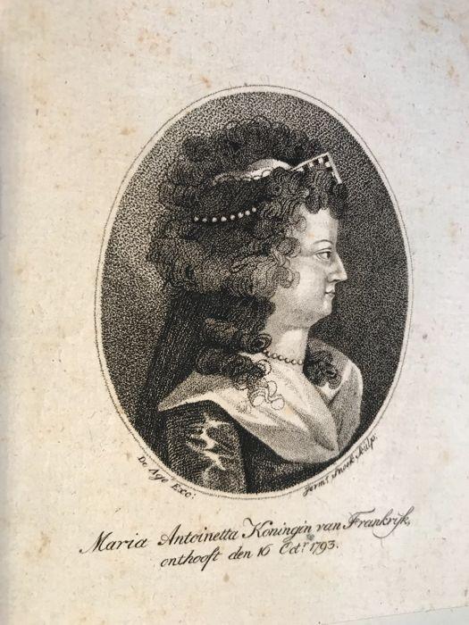 A vendre: gravures Marie-Antoinette et XVIIIe siècle - Page 3 D6a9e310