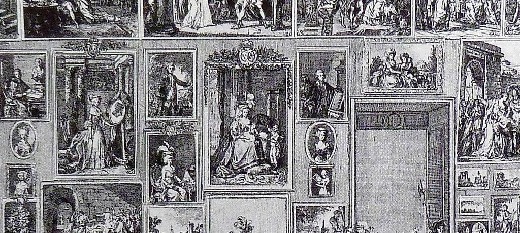 Portrait Marie Antoinette et ses enfants par Elisabeth Louise Vigée Lebrun - Page 2 Zzz4-410