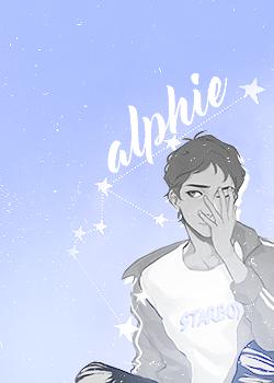 Commandes d'avatar Alphie10
