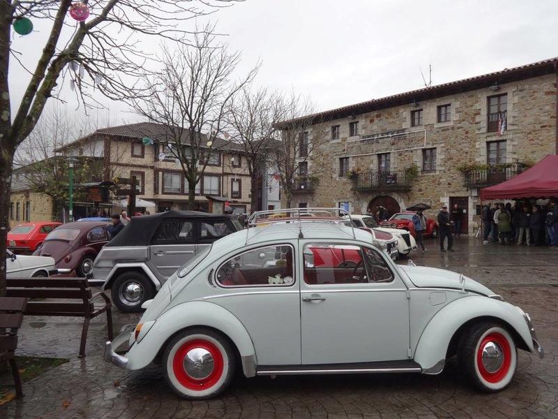 Los coches de los socios del ELT - 2019 (Fotos) 25398110