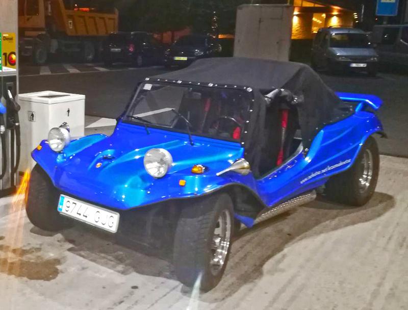 Los coches de los socios del ELT - 2019 (Fotos) J_leza10