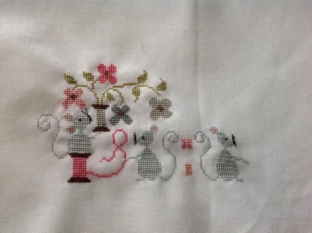 souris de Calinette Image181