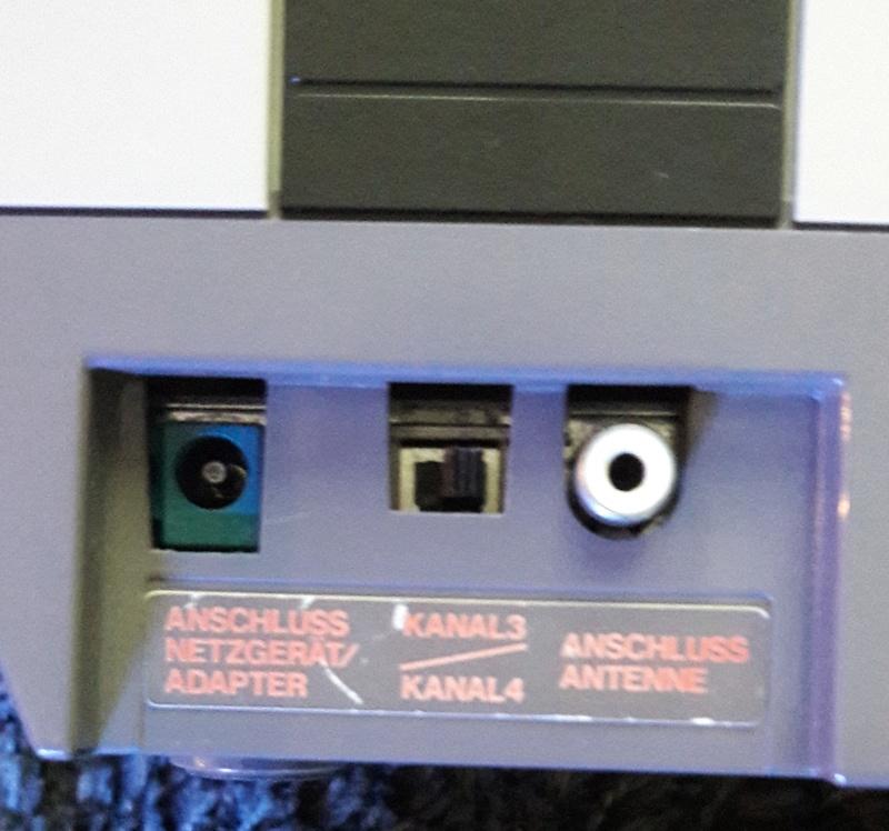 NES european version 210