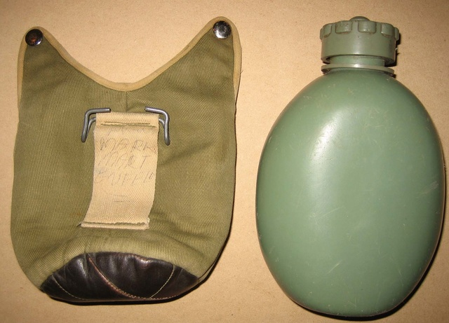 Canteens and Field Gear Cantee10