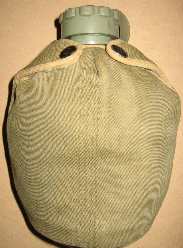 Canteens and Field Gear Cantee12