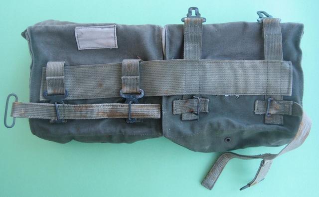 P58 type Poncho roll, Iraqi? Kidney12