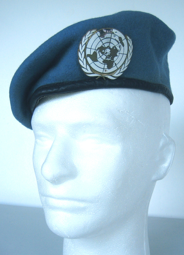 Some Canadian Berets!! United10