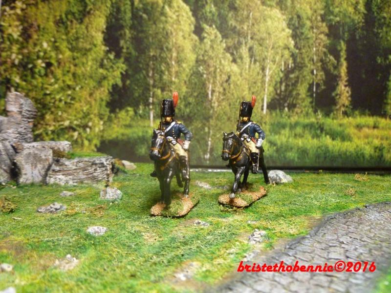 Grenadier à cheval de la garde P1070612