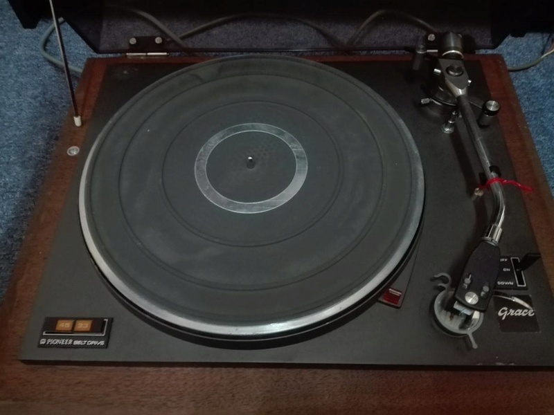 Pioneer PL 31D 23627010