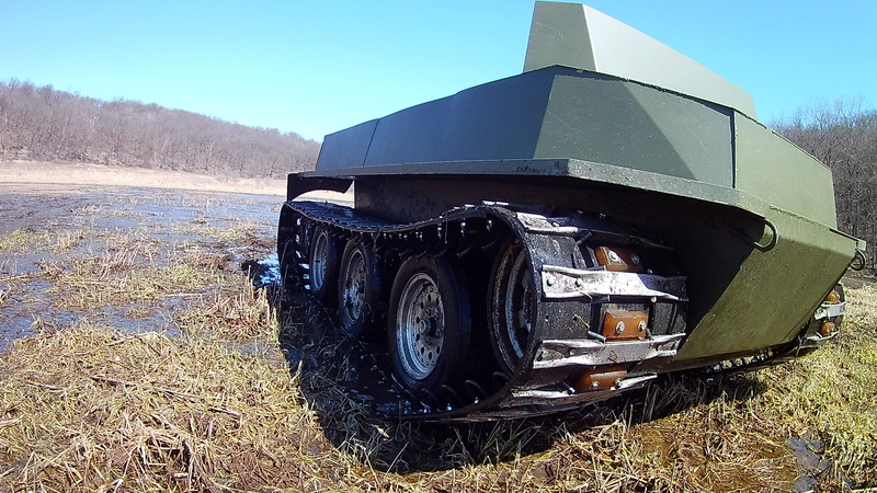 Amphibious Tractor - Page 4 20170230