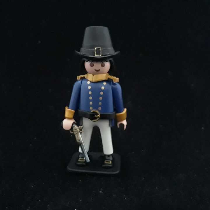 Mes Customs Playmobil ! Cocher10