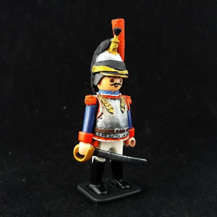 Mes Customs Playmobil ! Cuiras11